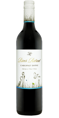 River Retreat Cabernet Shiraz