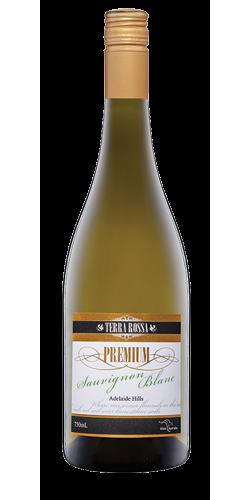 Terra Rossa Premium Adelaide Hills Sauvignon Blanc