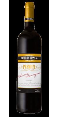 Terra Rossa Premium Coonawarra Cabernet Sauvignon
